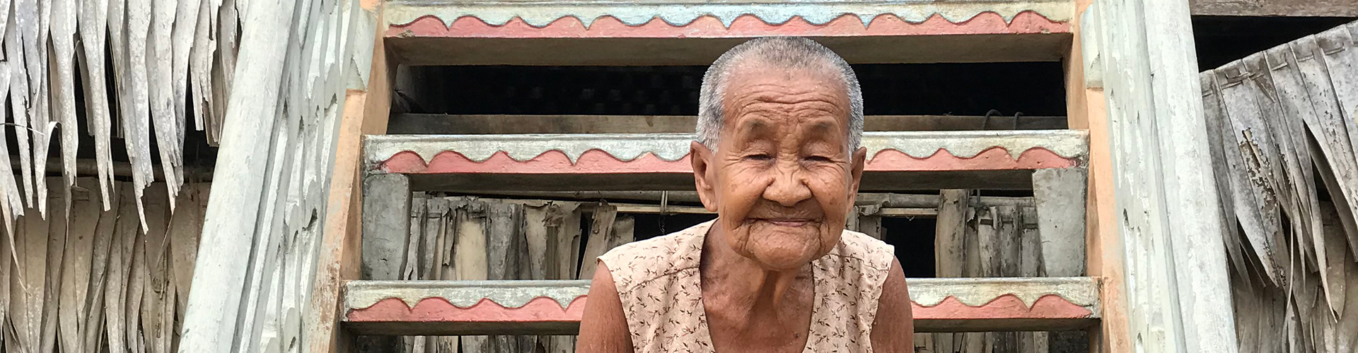 The Cambodian Oral History Project